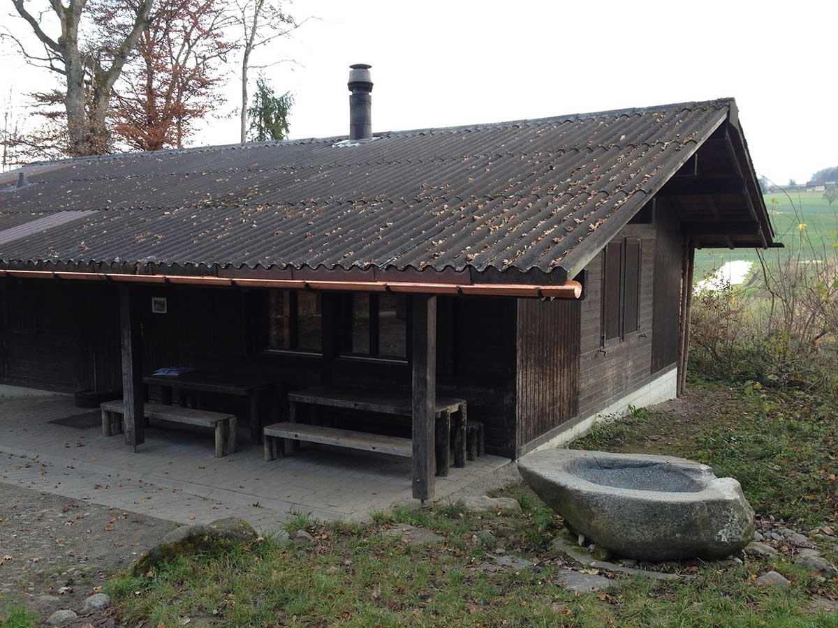 Forsthaus Dottikon